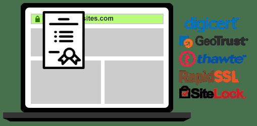 Multi-Branded-SSL
