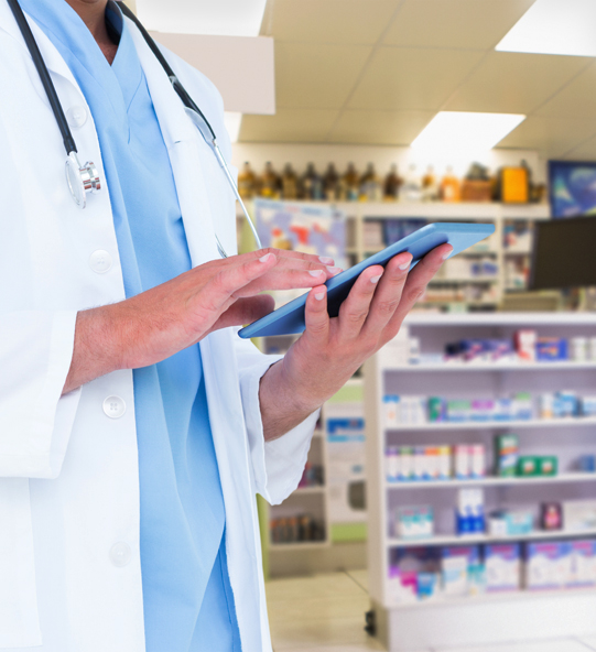Prevent Cyber-Attacks in the Pharmaceutical Industry in India